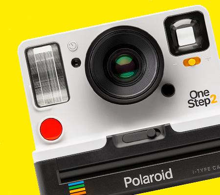 pikakamera Polaroidkamera