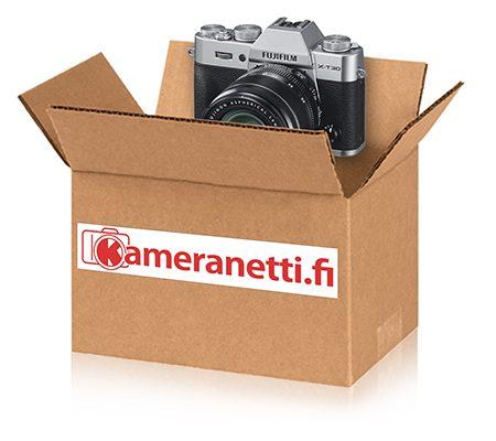 Kamerakauppa nettikauppa